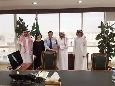 Winsun может заняться 3d-печатью полутора миллионов домов в саудовской аравии