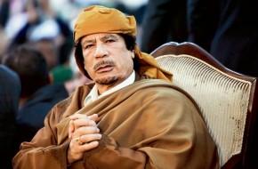 За что убили каддафи - «новости дня»