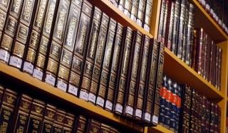 За кражу книг - 6 лет колонии
