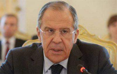 Заявление лаврова об ударе сша по сирии - «военные действия»