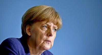Закат «эпохи меркель» уже начался - «война»