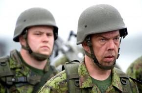 Запад принуждает жалкую латвию начать войну с россией - «новости дня»