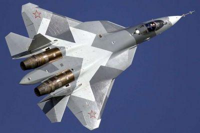 Зарубежная пресса: пак фа не является истребителем пятого поколения - «военные действия»