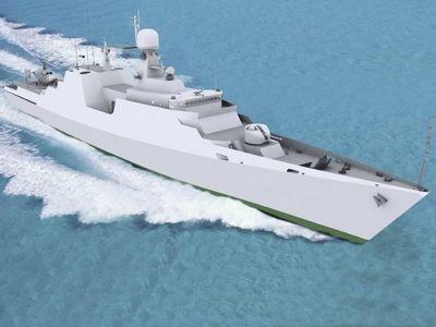 Завершаются переговоры о покупке шри-ланкой патрульного корабля проекта «гепард 5.1» - «военные действия»