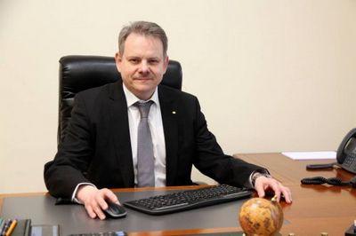 Здесь господарь украинец! поляка назначили вице-президентом украинской госкомпании - «военные действия»