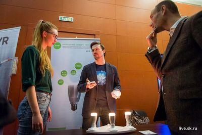 Зеленоградский школьник примет участие в первом российском кристаллографическом конгрессе