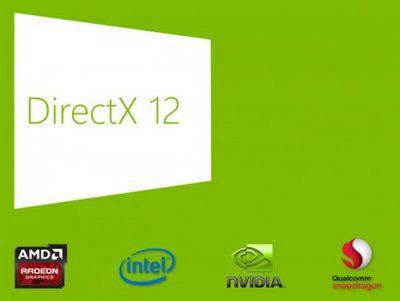 Желающие, чтобы их компьютер полностью поддерживал directx 12, должны будут купить 3d-карту или процессор, которых пока нет на рынке