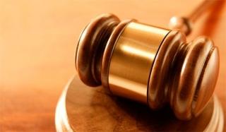 Женщину-адвоката выгнали из столичного сизо за непристойное поведение