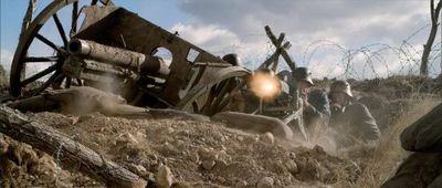 Жизнь длиною полчаса: сколько живёт подразделение в бою - «военные действия»