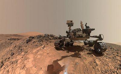 Жизнь на марсе: исследование и доказательства
